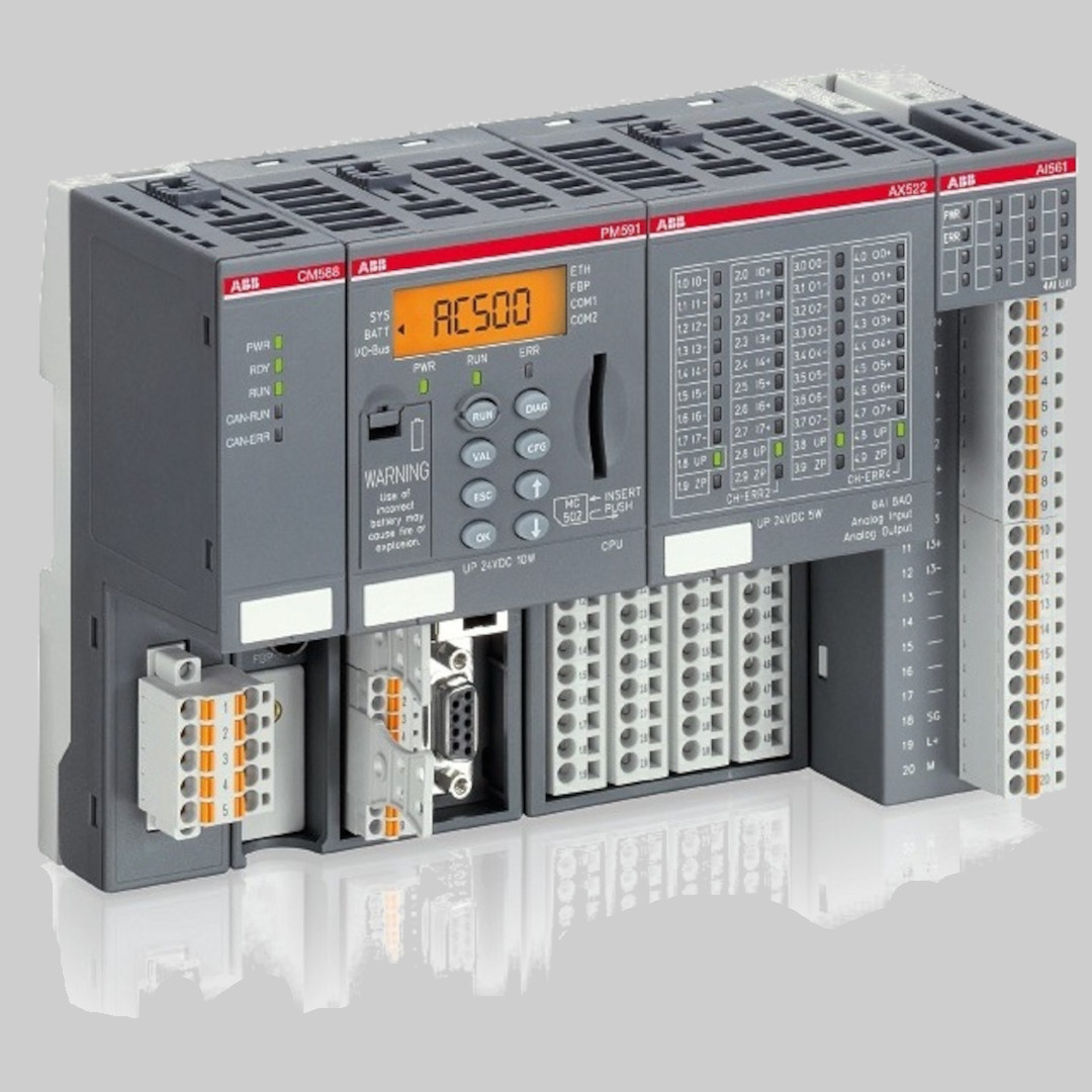 سیستم های کنترل و فرمان11