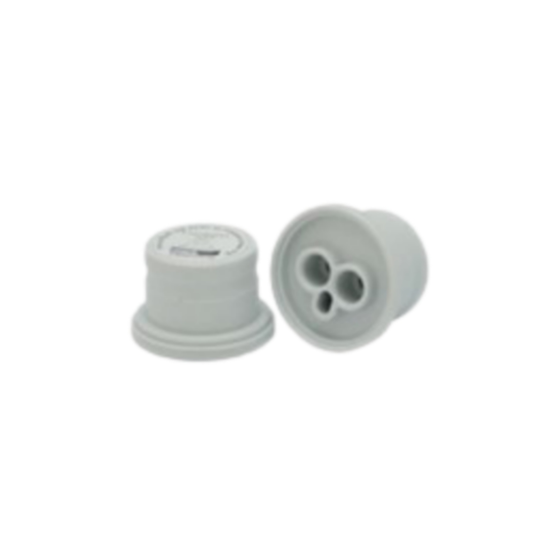 Flush Cap Replacement Set